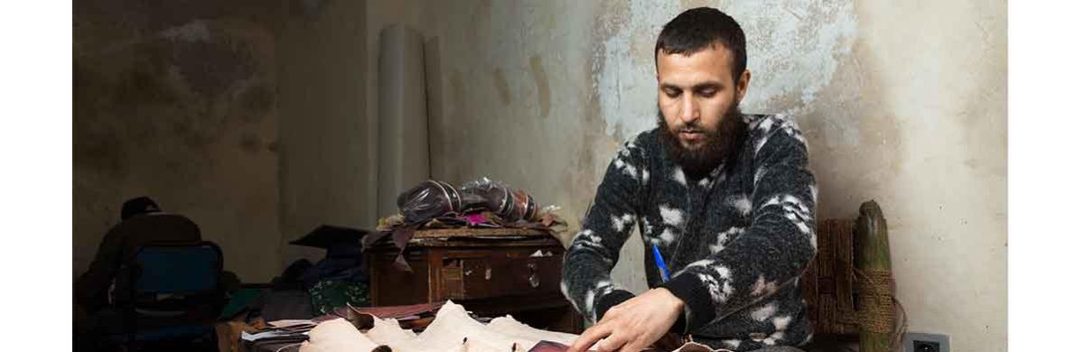 Abdulrazak El Idrissi