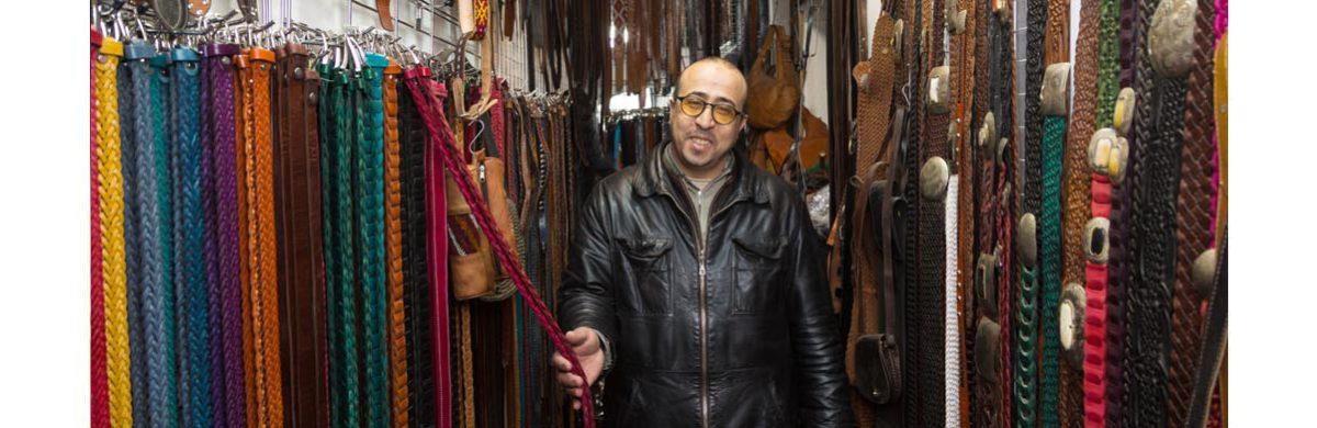 Yassine Alaoui Rizk